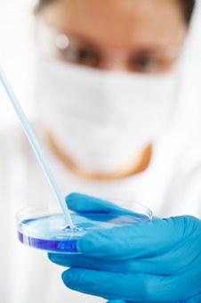 STL biotechnologies Loiret 45